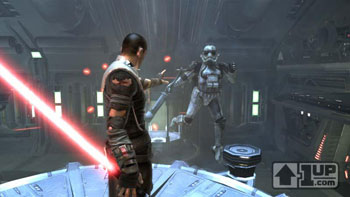 force unleashed small